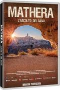 Mathera - L'ascolto dei sassi (Blu-Ray)