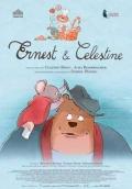 Ernest & Celestine (Blu-Ray)