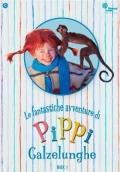 Pippi Calzelunghe - Serie Tv, Vol. 1 (4 DVD)