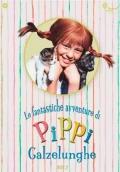 Pippi Calzelunghe - Serie Tv, Vol. 2 (3 DVD)