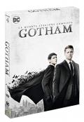 Gotham - Stagione 4 (5 DVD)