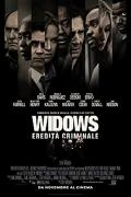 Widows - Eredità criminale (Blu-Ray)