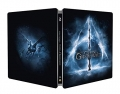 Animali Fantastici - I crimini di Grindelwald - Limited Steelbook (Blu-Ray)