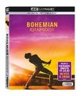 Bohemian Rhapsody (Blu-Ray 4K UHD + Blu-Ray)