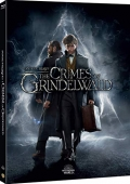 Animali Fantastici - I crimini di Grindelwald - Limited Digibook (Blu-Ray Disc + DVD)