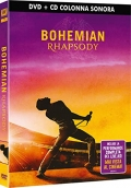 Bohemian Rhapsody - Limited Edition (DVD + CD)