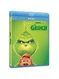 Il Grinch (Blu-Ray Disc)