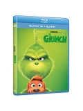 Il Grinch (Blu-Ray 3D + Blu-Ray Disc)