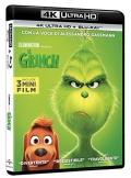 Il Grinch (Blu-Ray 4K UHD + Blu-Ray Disc)