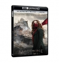 Macchine Mortali (Blu-Ray 4K UHD + Blu-Ray)