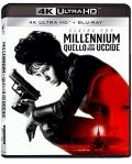 Millennium - Quello che non uccide (Blu-Ray 4K UHD + Blu-Ray Disc)