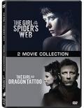 Millennium - 2 Movie Box Set (2 DVD)
