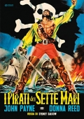 I pirati dei sette mari