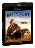 Balla coi lupi (Blu-Ray + DVD)