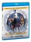 Doctor Who - Il tempo del Dottore (Speciale 50 Anniversario) (Blu-Ray)