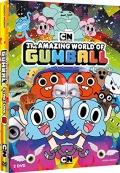 Lo straordinario mondo di Gumball - Stagione 6 (2 DVD)