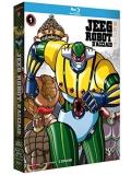 Jeeg Robot d'acciaio, Vol. 1 (3 Blu-Ray)