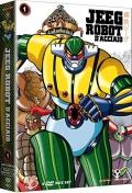 Jeeg Robot d'acciaio, Vol. 1 (6 DVD)