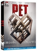 Pet - Limited Edition (Blu-Ray + Booklet)