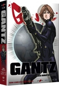 Gantz - Serie Completa (6 DVD)