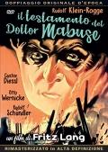 Il testamento del Dottor Mabuse