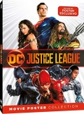 Justice League - Movie Poster Edition