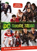 Suicide Squad - Movie Poster Edition