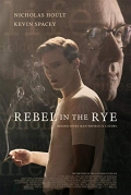 Rebel in the Rye (Blu-Ray)