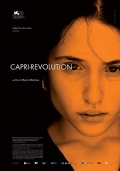 Capri Revolution (Blu-Ray Disc)