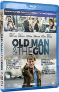 Old man and the gun (Blu-Ray Disc)