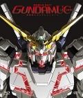 Mobile Suit Gundam Unicorn - Complete OAV Box Set Standard Edition (3 Blu-Ray)