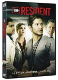 The Resident - Stagione 1 (3 DVD)