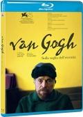 Van Gogh - Sulla soglia dell'eternità (Blu-Ray Disc)