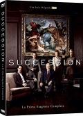 Succession - Stagione 1 (3 DVD)