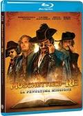 Moschettieri del Re - La penultima missione (Blu-Ray)