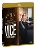 Vice - L'uomo nell'ombra (Blu-Ray)