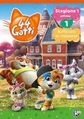 44 Gatti, Vol. 1 (DVD + Card da collezione)