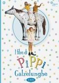Pippi Calzelunghe - I film (4 DVD)