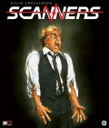 Scanners (Blu-Ray)