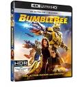 Bumblebee (Blu-Ray 4K UHD + Blu-Ray)