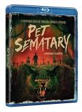 Pet sematary - Cimitero vivente (Blu-Ray Disc)