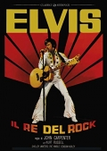Elvis, il Re del rock