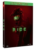 Ride - Limited Edition (Blu-Ray + Booklet + 2 Card)