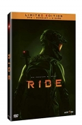 Ride - Limited Edition (DVD + Booklet + 2 Card)