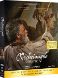 Michelangelo - Infinito - Limited Edition (Blu-Ray 4K UHD + Blu-Ray + Booklet)