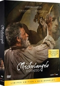 Michelangelo - Infinito - Limited Edition (DVD + Booklet)
