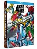Jeeg Robot d'Acciaio, Vol. 2 (3 Blu-Ray)