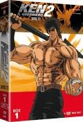 Ken il guerriero - Serie 2, Vol. 1 (5 DVD)