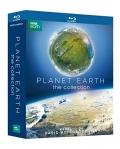 Planet Earth 1 + 2 (7 Blu-Ray)