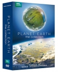 Planet Earth 1 + 2 (7 DVD)